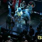 Pre estreno de Rogue One » Aula estuvo presente en el pre estreno de la nueva película de Star Wars. Fotografías por León Aguilera
