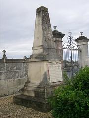 17-Saint Germain de Vibrac* - Photo of Réaux