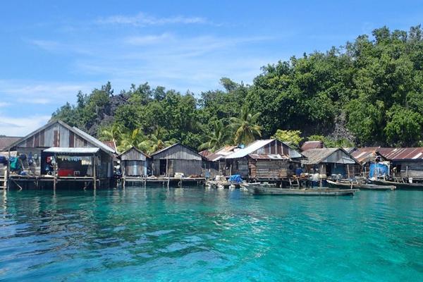 Pulau Mbokita 2