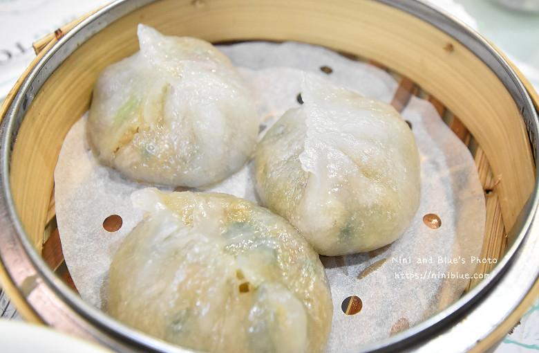 香港港式飲茶餐廳點點心17