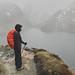 rainy hiking day by williwieberg