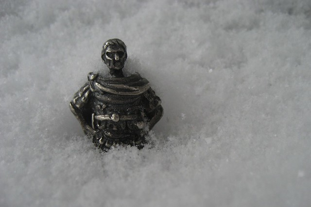 Caesar's Weather Forecast . . ., Canon POWERSHOT SD630