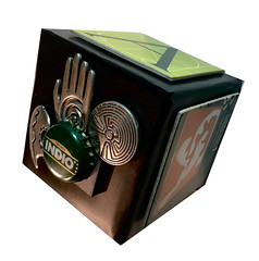 Indio Cube