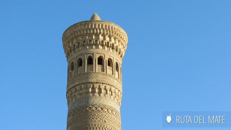 Bukhara Uzbekistan (14)