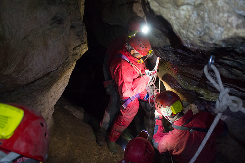 Grotta dei Vitelli