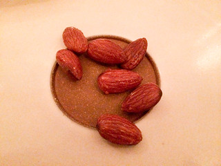 Almonds – Nuts for Nuts with Smoked Paprika and Pimente d'Espelette