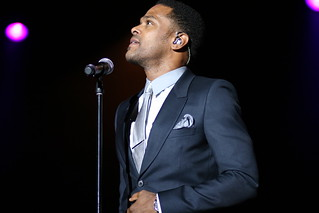 Maxwell at Soulfest Melbourne 2014