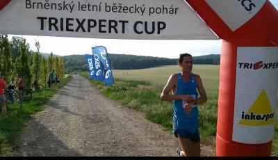 Triexpert Cup: Neoblíbená trať přinesla Orálkovi první letošní triumf
