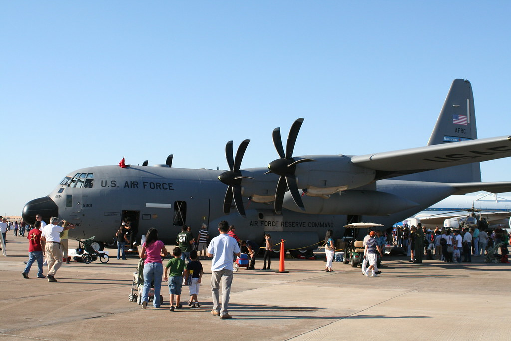 Wings Over Houston 2008 719