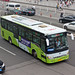 [BFD Coaches in Beijing] Ankai HFF6123KZ-2 Bafangda #013243 Line 805 at Beijing Railway Station East