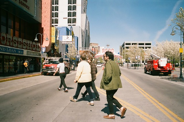 Reno with Cotillon