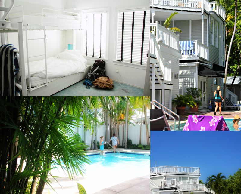 NYAH - Not Your Average Hotel - Key West