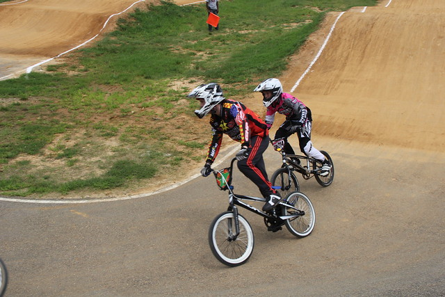 Richmond BMX