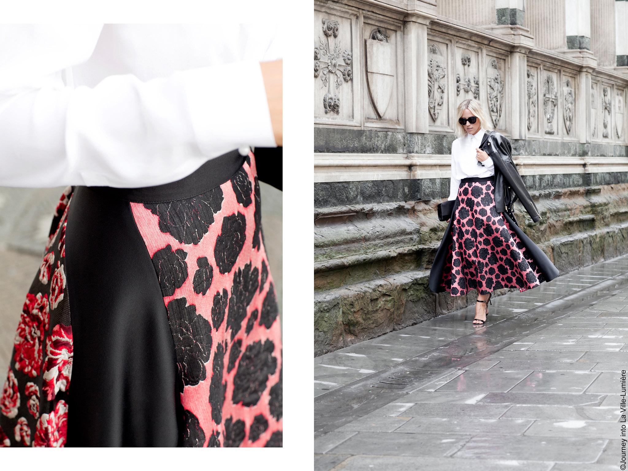 Luisa Via Roma, Style Lab Photo-shoot