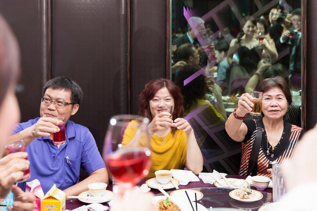 婚禮攝影-高雄-晚宴-士元&馨予 X 享溫馨囍宴會館  (42)