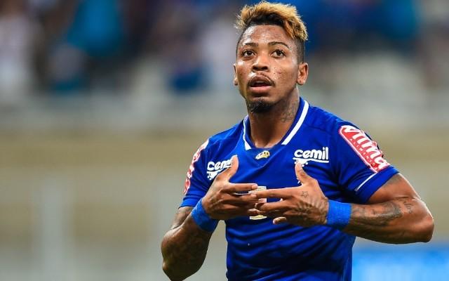 Cear� tentar� retorno do atacante Marinho, atualmente no Cruzeiro