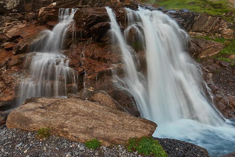 Waterfall 2 - Geltenhütte
