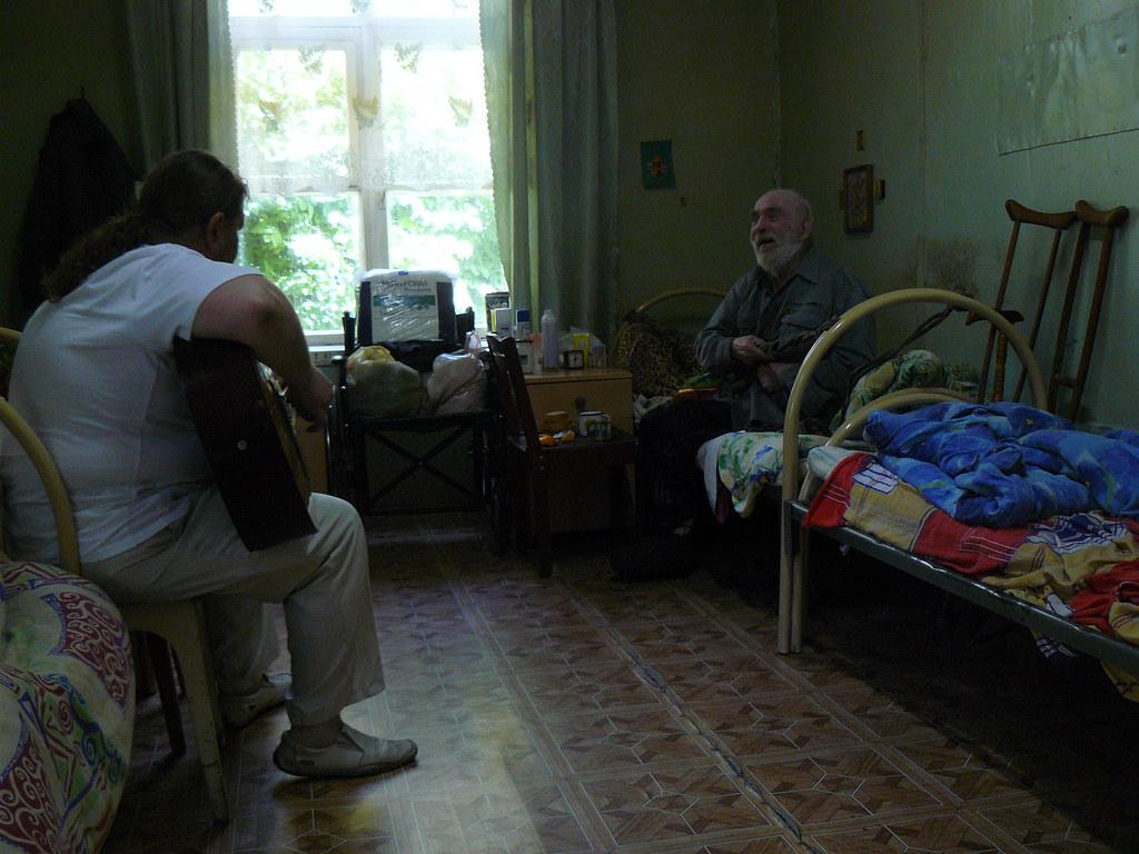 Никитский дом престарелых дом престарелых город ржев