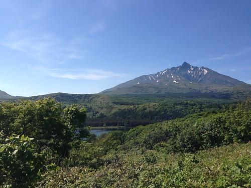 rishiri-island