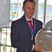 The silverware for the best young pilot went to Marcin Skalik from Poland. He actually came an impressive second in the total individual result – with a very narrow margin of two points after the winner.