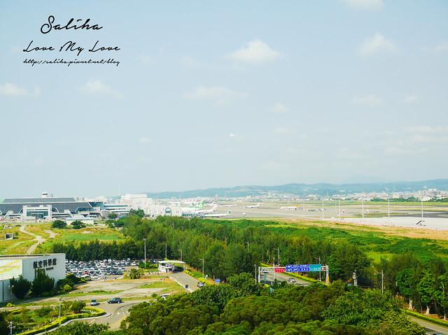 台北諾富特華航桃園機場飯店 (8)