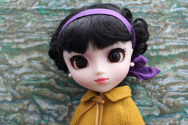 OUAT Inspired Mary Margaret/Snow Pullip