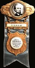 14-34 Lincoln medal