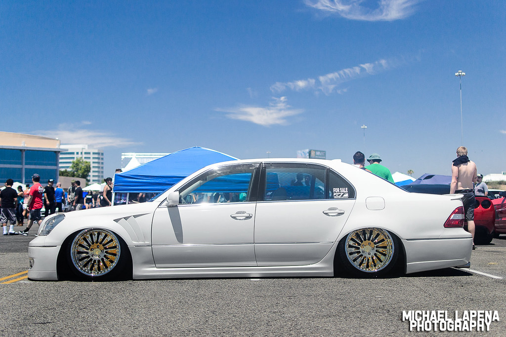 Nitto Tire Auto Enthusiast Day 2015