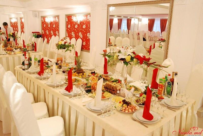 Restaurantul Banket Hall