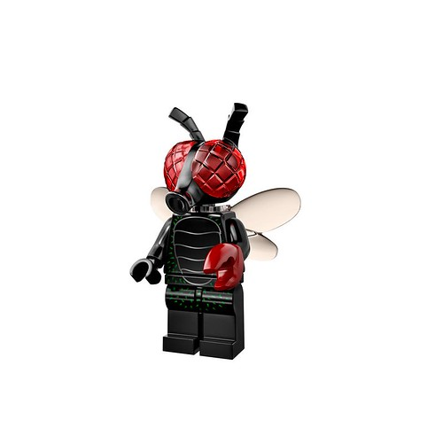 Minifigures serie 14 - Fly Monster