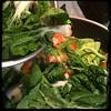 #Homemade Thai-Influenced Chicken & Veggies #CucinaDelloZio - bok choy