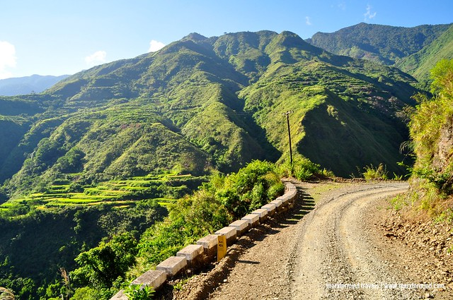 The Road to Kalinga