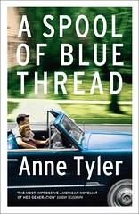 Anne Tyler-A Spool of Blue Thread