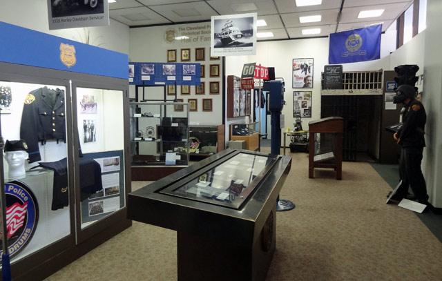 police-museum-interior