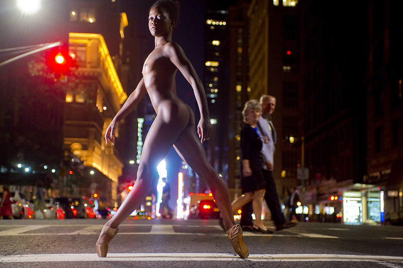 Dancers After Dark42