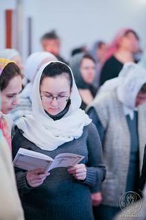 Праздничное богослужение 290