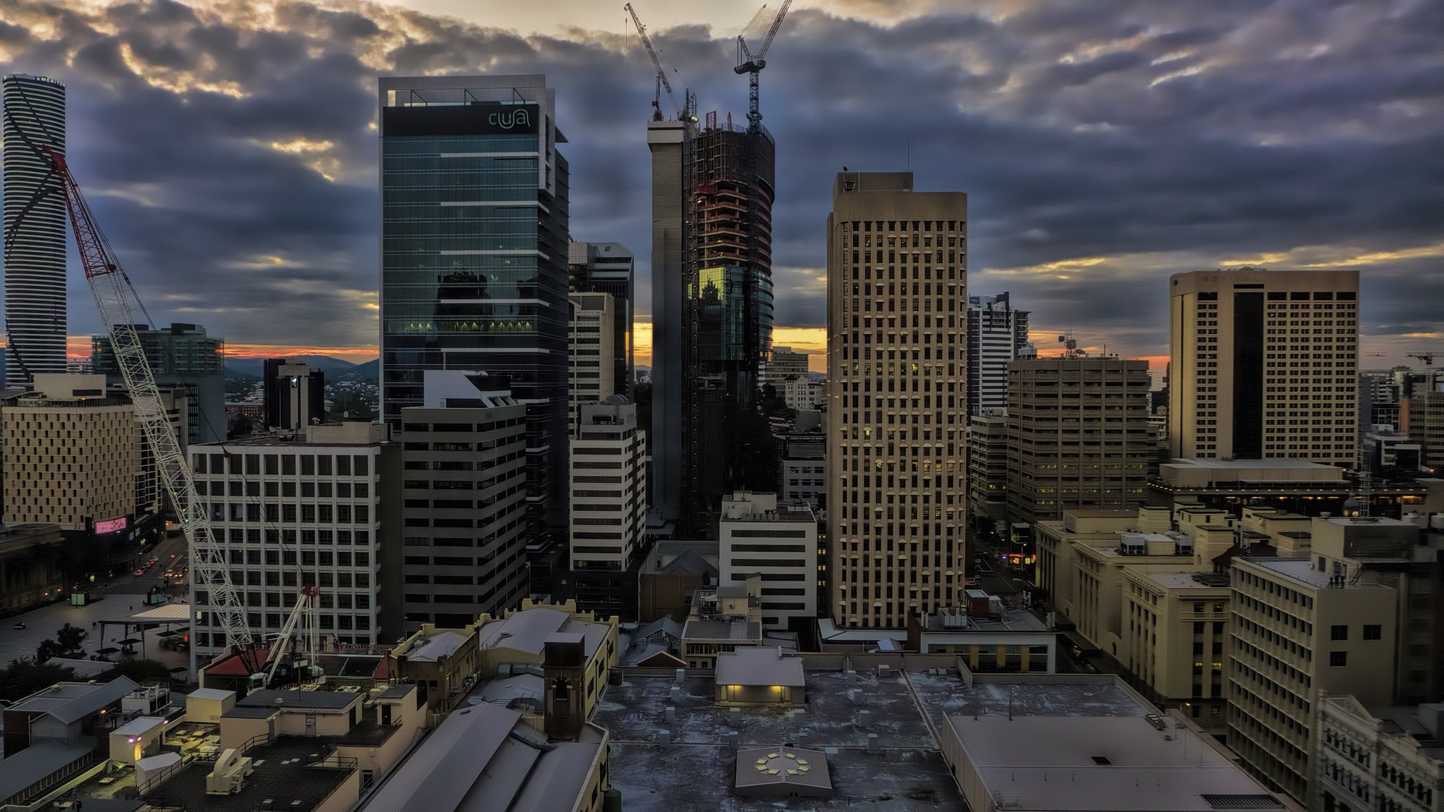 Hilton Hotel Brisbane Jobs