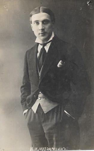 Ivan Mozzhukin