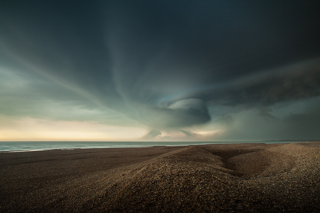 Tempest (Landscape Photographer of the Year 2015 - Commended)