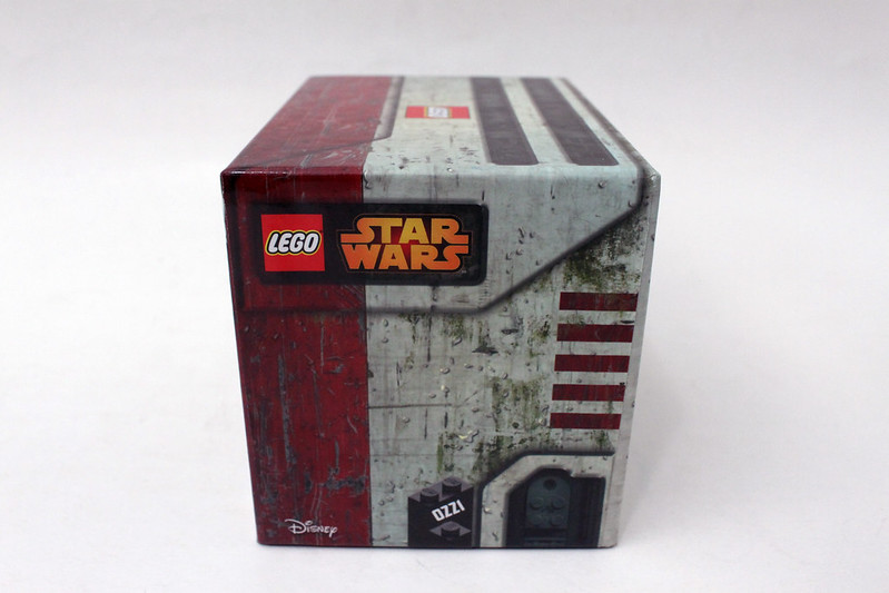 Review - LEGO Star Wars SDCC 2015 Dagobah Mini-Build από Brick Fan 19109074903_951c88e1b9_c