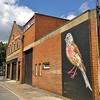 @atmstreetart spotted in Leeds #Streetart #human nature #streetartlondon #graffiti #urbanart