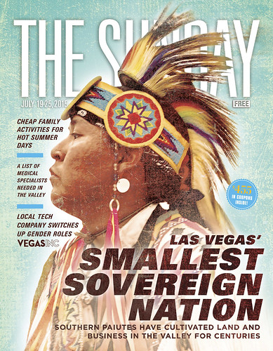 The Sunday: Las Vegas' Smallest Sovereign Nation