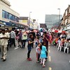 The South End Food Festival in Croydon was good fun today!