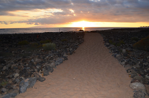 San Juan Sunset, Palm Mar, Tenerife
