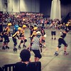 All Star Bout! :heart_eyes:
