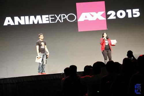 Anime Expo 2015 137