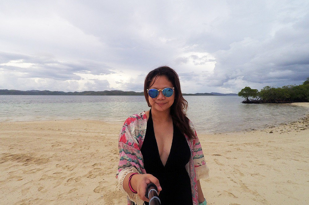 An Afternoon Siesta at Pass Island – Coron, Palawan, PH