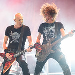 ACCEPT - Metaldays 2015, Tolmin