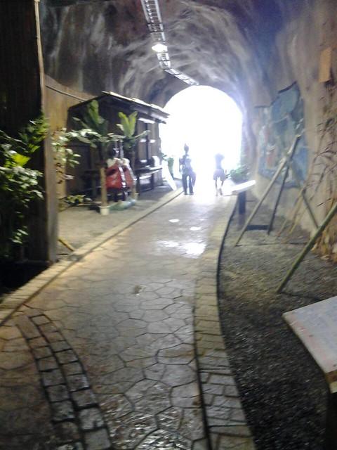 16092巴陵隧道