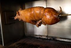 Roast Detroit - piggie